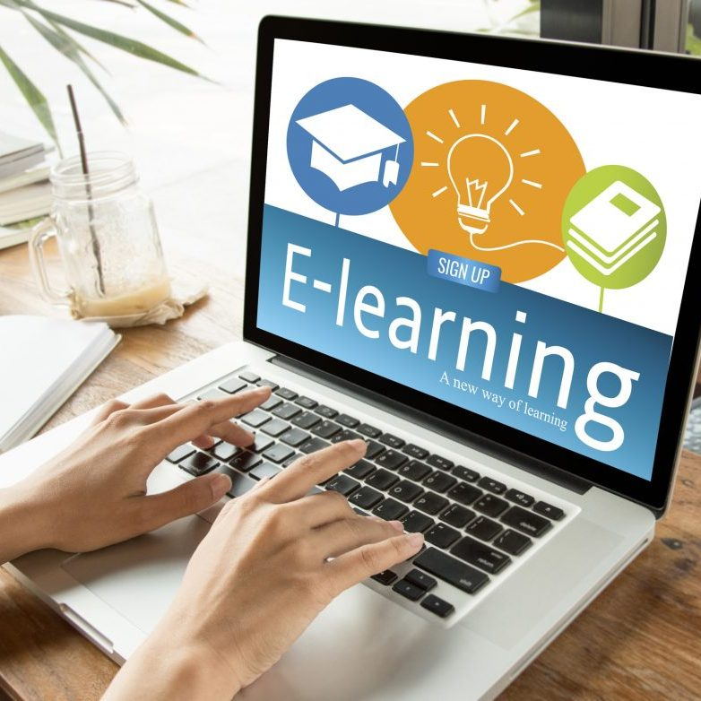 CAPCSD eLearning